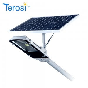 Seperated solar street light 10W 12W 15W 20W 30W 40W