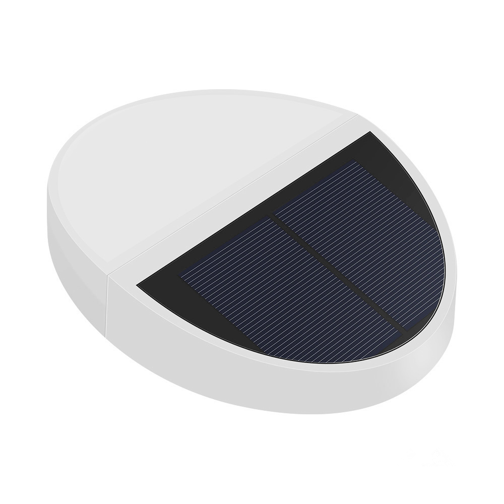 Garden Light Solar Sensor Wall Lamp